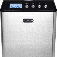 Whynter ICM-201SB Ice-cream Maker Machine Review
