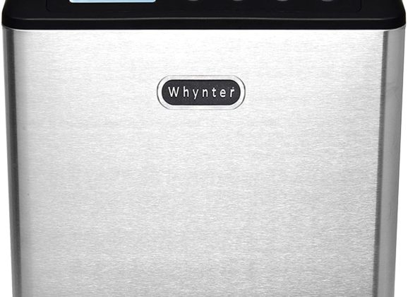 Whynter ICM-201SB Ice-cream Maker Machine Review